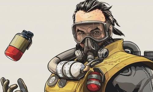 コースティック - Apex Legends Wiki