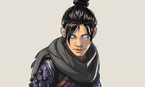 レイス - Apex Legends Wiki