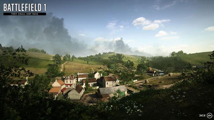 soissons battlefield1 攻略 bf1 wiki