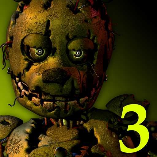 Five Nights at Freddy's3