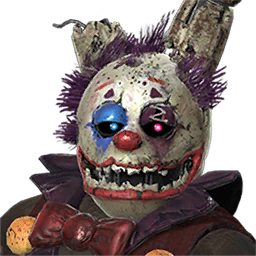 Clown Springtrap