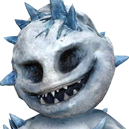 Frostbite Balloon Boy