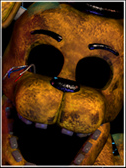 Golden Freddy(FNAF2)