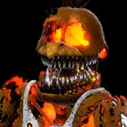 Jack O Chica Fnafar Five Nights At Freddy S 非公式 Wiki