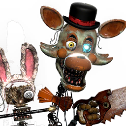 Magician Mangle