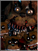 Nightmare Freddy(FNAF4)