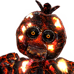 Scorched Chica