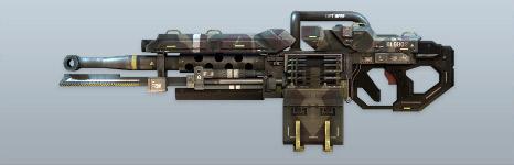 武器 2 タイタン 一覧 フォール